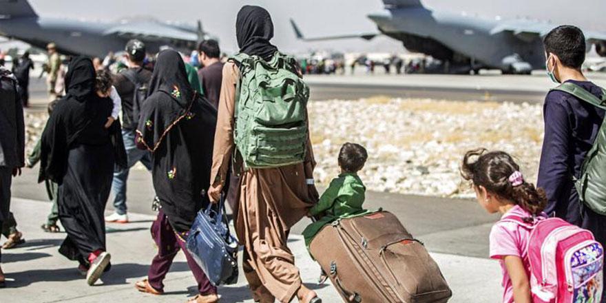 'Afgan ailelerin birleşimi sürecini hızlandırma' çağrısı