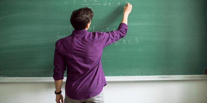 MEB düğmeye bastı: Yeni öğretmene meslek içi eğitim
