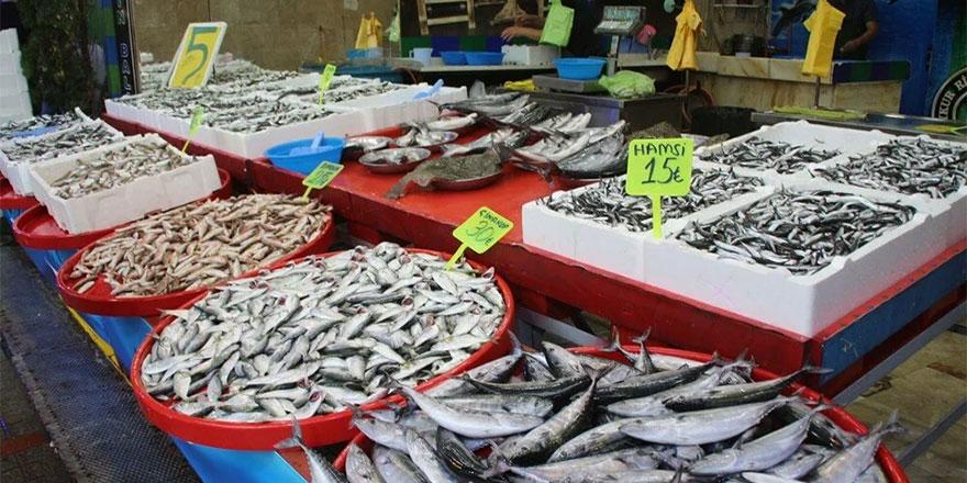 Balık tezgahlarında bolluk yaşanıyor: İşte fiyatlar