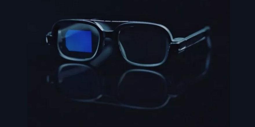 Xiaomi, gerçek zamanlı çeviri yapabilen akıllı gözlüğünü tanıttı