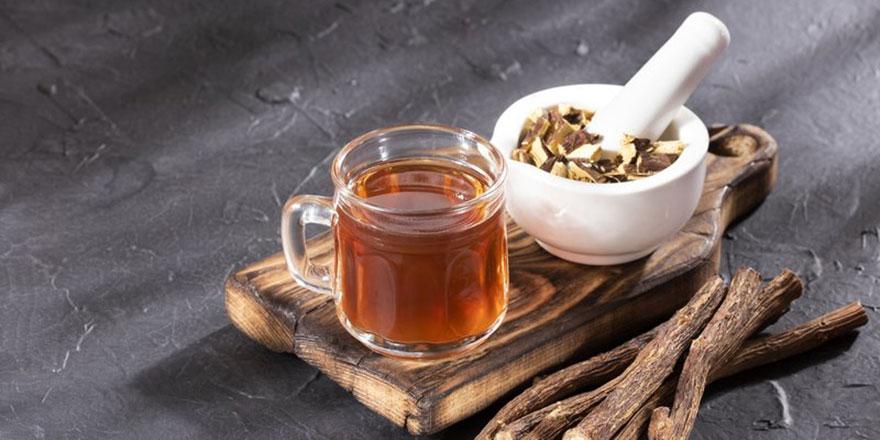 Ders çalışırken çay ve kahveye alternatif sağlıklı içecekler