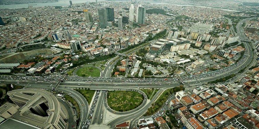 Kent içi ulaşımın iyileşmesi iklim ve çevre sorunlarının çözümüne katkı sunacak