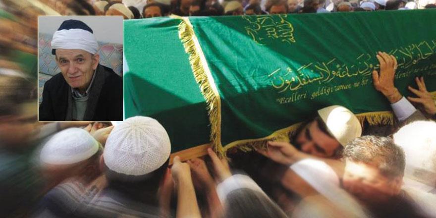 İstanbul Risale-i Nur talebelerinden Nadir Nurel vefat etti