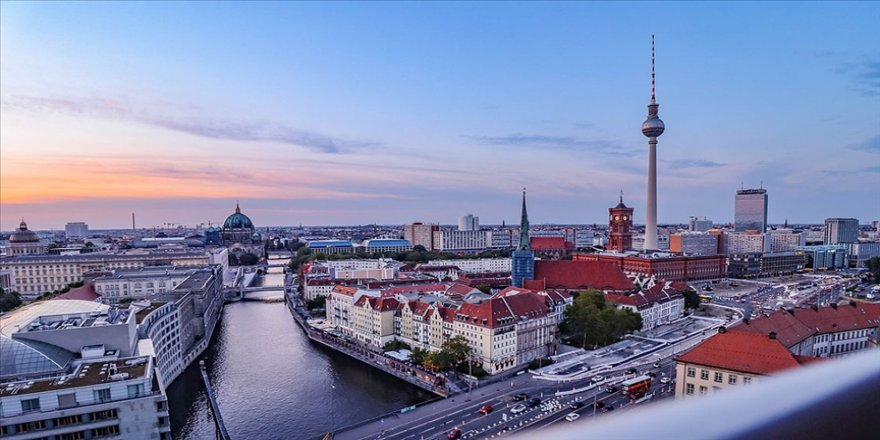 Berlin'de kira artışlarına dur demek için yapılan referandumundan 'evet' çıktı
