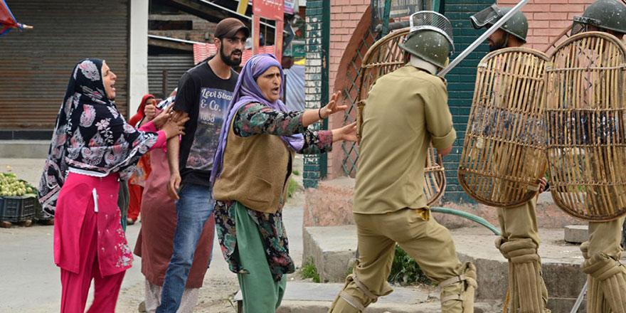Dünya Müslüman Alimler Birliği: Müslümanlara zulmeden Hindistan'a müdahale edin