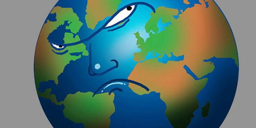 Dünya'yı kızdıran adam?