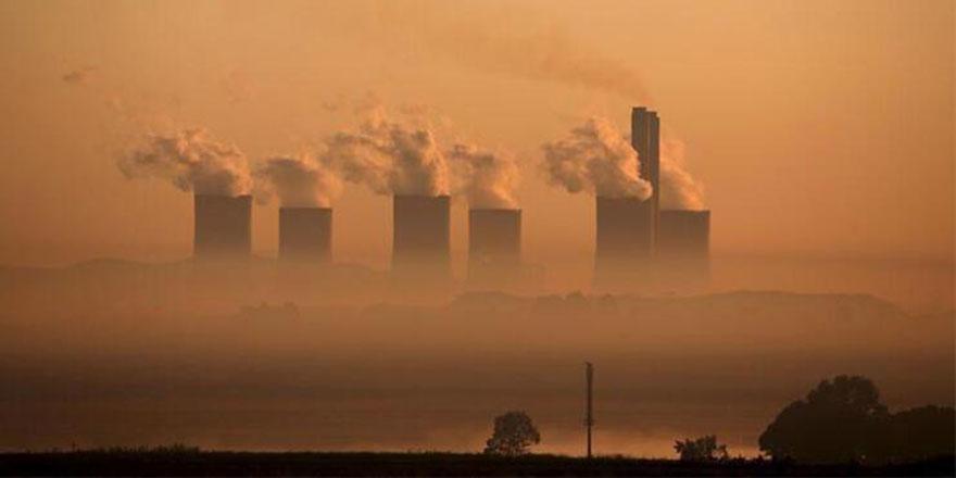 Afrika'da hava kirliliğinden bir yılda 1 milyon 91 bin kişi öldü