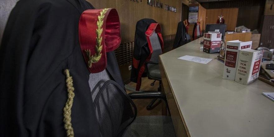 Bin hakim savcı alımının sınav şartları belli oldu