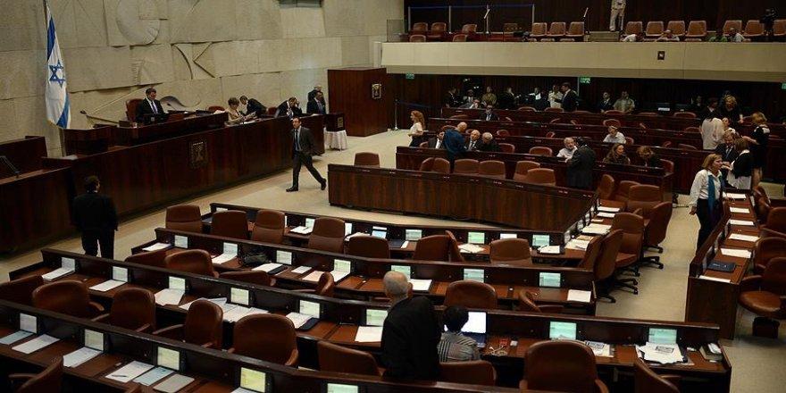 İsrailli 2 bakandan, hükümetin 6 Filistin STK'sını terör listesine almasına tepki