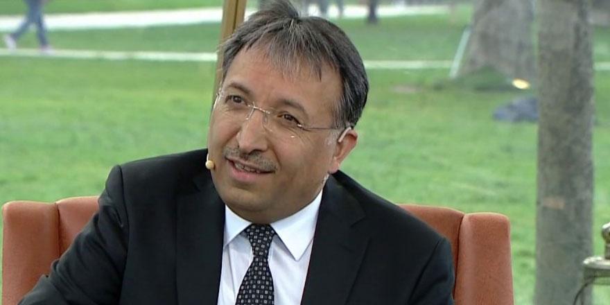 İstanbul Müftülüğüne Prof. Dr. Safi Arpaguş getirildi