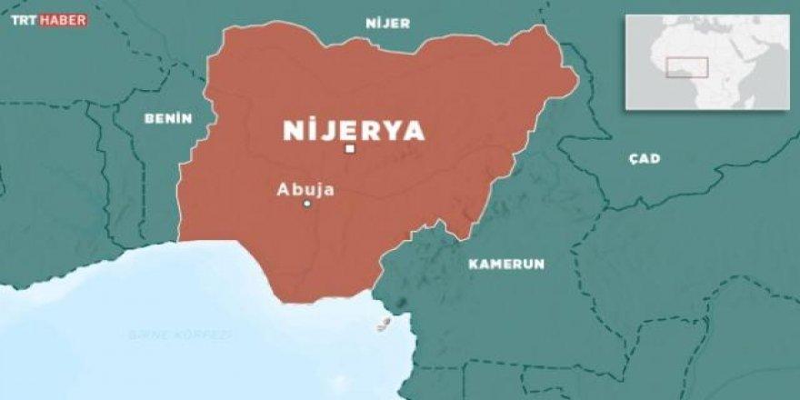 Afrika'nın en kalabalık Müslüman nüfusu Nijerya'nın ülke profili