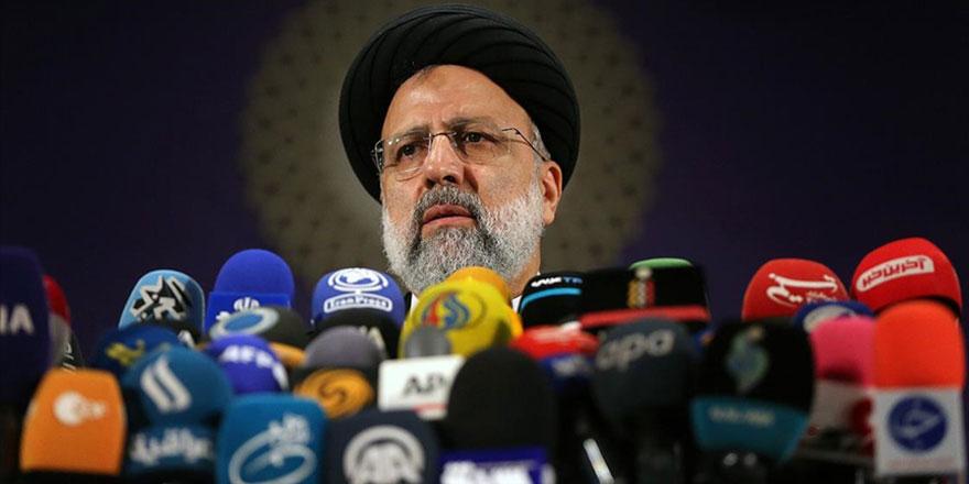 İran Cumhurbaşkanı Reisi, Sünni bir ismi danışmanı olarak atadı