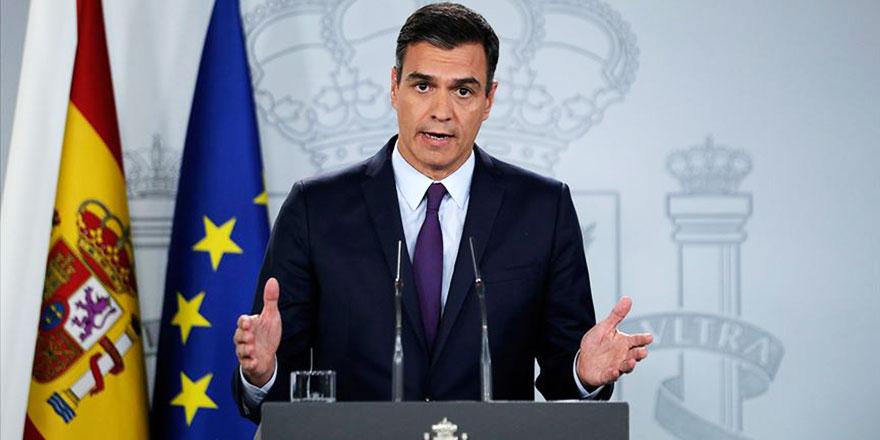 İspanya Başbakanı: Fuhuş yasaklanacak!