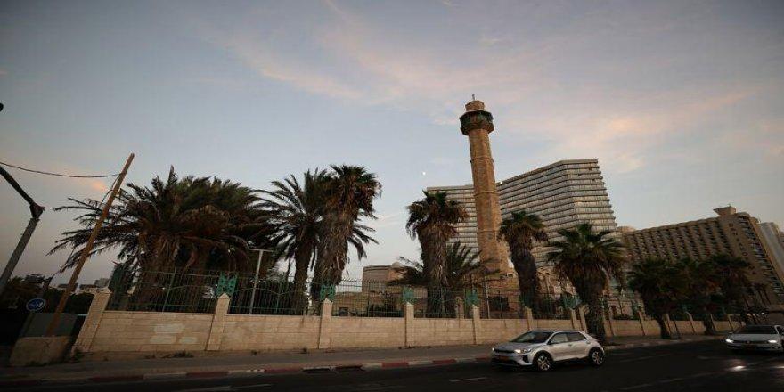 İşgalci İsrail'in ortasında bir tarih: Osmanlı'nın inşa ettiği Hasan Beg Camisi