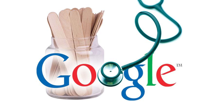 Google ile teşhis koyma hastalığı: Siberkondri