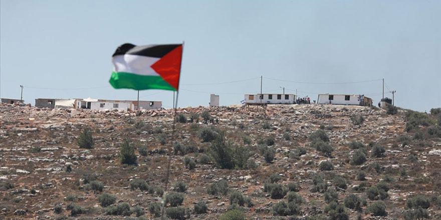 AB'den işgalci İsrail'e 'yerleşimleri durdur' çağrısı