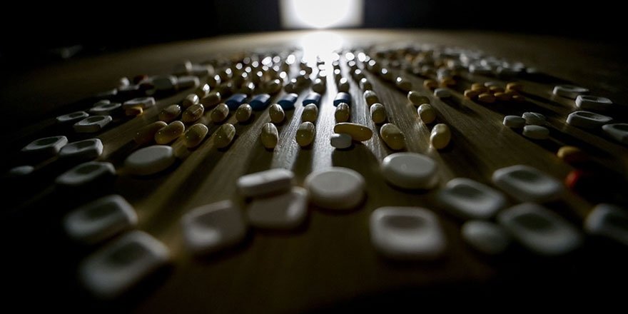 'Doğru koşullarda saklanmayan vitaminler şifa yerine zehir olabilir' uyarısı