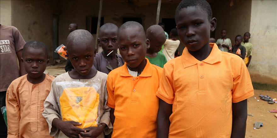 Nijerya'da kaçırılma korkusu 12 milyondan fazla çocuğu okuldan uzaklaştırdı