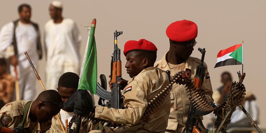 Sudan'daki askeri darbeyle ilgili 8 soru 8 cevap