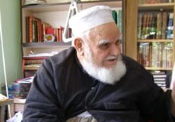 Ali İhsan Tola için dua
