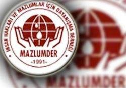 Mazlumder'in 9. Genel Kurulu