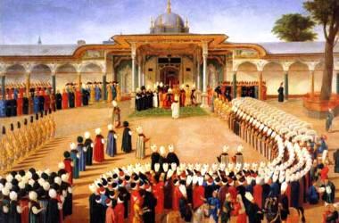 Osmanlı nasıl fethediyordu?