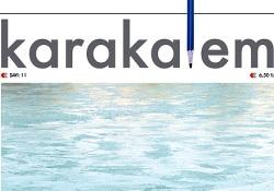 Karakalem Seminerleri Ankara'da