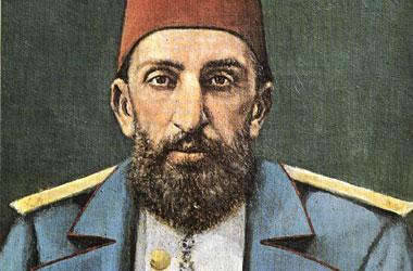 Sultan 2. Abdülhami̇d Han sempozyumda tartışılacak