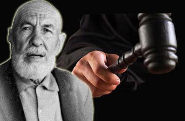 İşte Ahmet Feyzi Kul'un ses kaydı-VİDEO