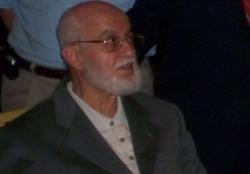 Ali Arslan Aydın hoca Hakk'a yürüdü