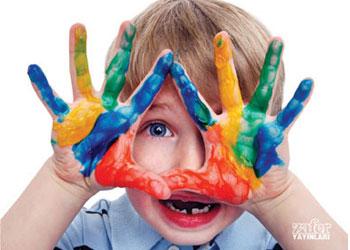 Çocuklara söz geçirme sanatı