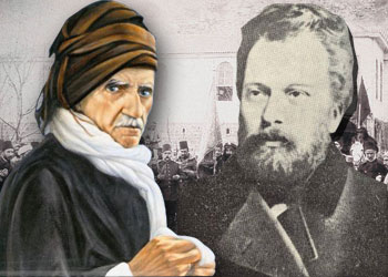 Said Nursi: Namık Kemal selefimdir