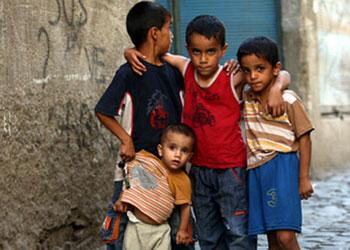 Bakanlıktan Sokak Çocuklarına Yardım Eli