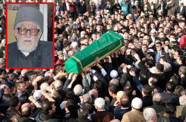 Hüsamettin Akmumcu vefat etti