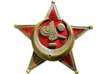 İşte Said Nursi'ye verilen devlet madalyası