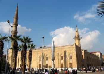Mısır'da hutbelerde Risale-i Nur da okunuyor