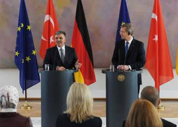 Alman ünv.lerde İslam ilahiyatı okutulacak