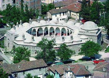 Amasya'daki medrese 5 asırdır hafız yetişiyor
