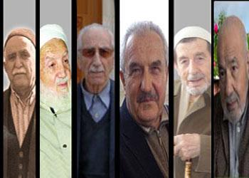Said Nursi'nin talebelerinden Gülen'e mektup
