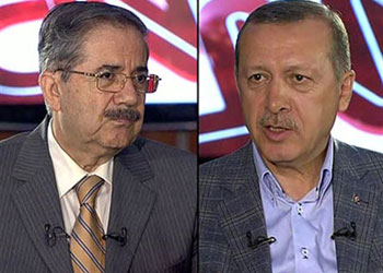 Başbakan Erdoğan'ın sadeleştirme yorumu