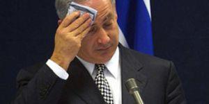 İsrail, Filistin'le barış görüşmelerini askıya aldı