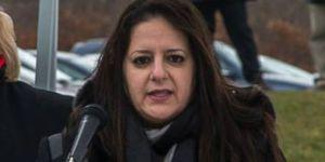 Kanadalı milletvekili İsrailin dokunulmazlığına isyan etti