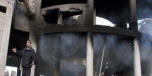 İsrail 73 camiyi yıktı!