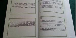 Kuran-ı Kerimin Ermenice meali yayınlandı