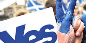 İskoçya Müslümanları da bağımsızlık istiyor