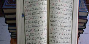 Hacdan dönenler Kuran öğrenmeye koşuyor