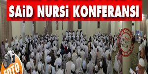 Mekkede Risale-i Nur ve Said Nursi konferansı