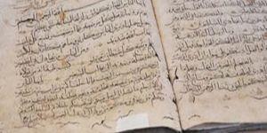 Almanyadaki Kuranla ilgili tarihi detay!