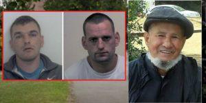 Müslüman öldüren ırkçılar mahkum oldu