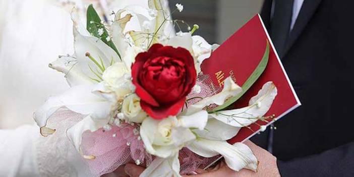 Evlenecek olanlar dikkat! Yargıtay'dan takı kararı